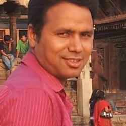 Ravindra Karki Clubhouse