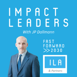IMPACT LEADERS Clubhouse