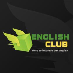 English Club انگليـش كلاب  Clubhouse