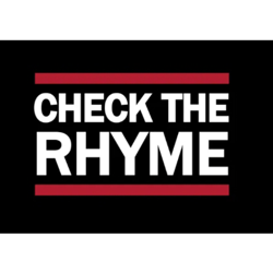 Check The Rhyme Clubhouse