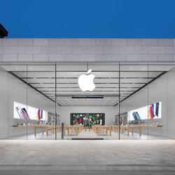 Apple Enthusiast Clubhouse