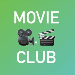 Movie Club Clubhouse