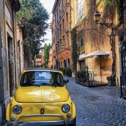 Learn Italian with Niki  Clubhouse