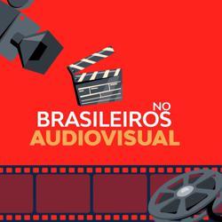 Brasileiros no audiovisual Clubhouse