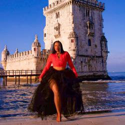 Black Luxury Traveler Clubhouse
