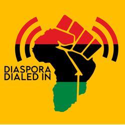 Diaspora Dialed In Clubhouse