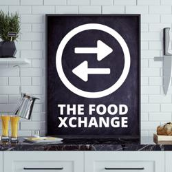 The FoodXchange Clubhouse