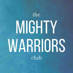 the MIGHTY WARRIORS club Clubhouse