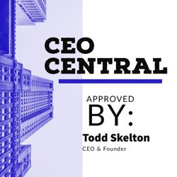 CEO CENTRAL Clubhouse