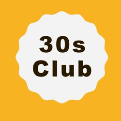 Over 30s Link up Clubhouse