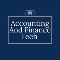 Accounting and Finance Tech Clubhouse
