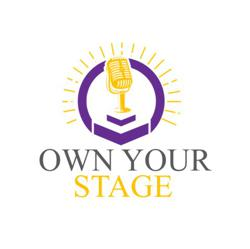 Own Your Stage - Public Speaking Clubhouse