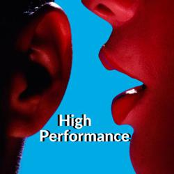 High Performance Secrets Clubhouse