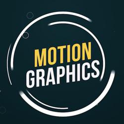 Motion Graphics Clubhouse