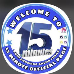 15 Minute official Clubhouse