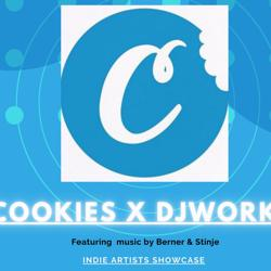 WORKS x COOKIES  Clubhouse