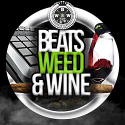 Beats. Weed + Wine Clubhouse