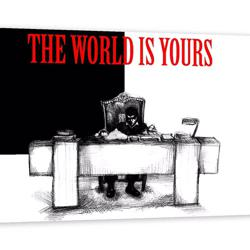 The World Is Yours  Clubhouse