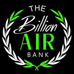 The BillionAIR Bank Clubhouse