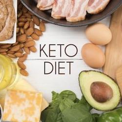 The Keto Diet Clubhouse