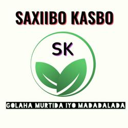 SAAXIIBO KASBO Clubhouse