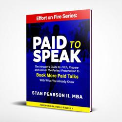 Paid to Speak: Public Speaking Toolbox Clubhouse