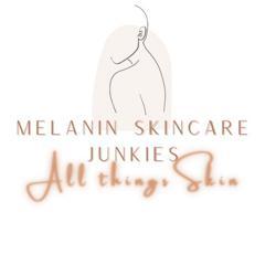 Melanin Skincare Junkies Clubhouse