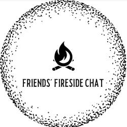 Friends' Fireside Chat Clubhouse