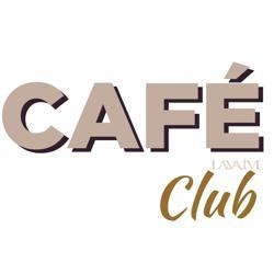 CAFÉ CLUB Clubhouse