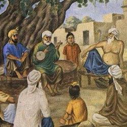Panjabi Sath ਪੰਜਾਬੀ ਸੱਥ  Clubhouse