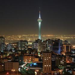 غرب طهران Clubhouse