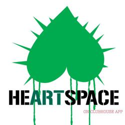 ❤️HEARTSPACE❤️ Clubhouse