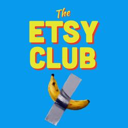 The Etsy Club Clubhouse