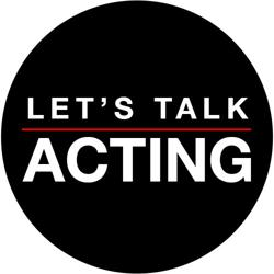 Lets Talk Acting UK Clubhouse