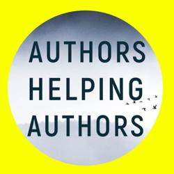 Authors Helping Authors Clubhouse