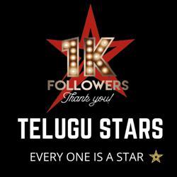 TELUGU STARS Clubhouse