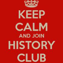 History Club Clubhouse
