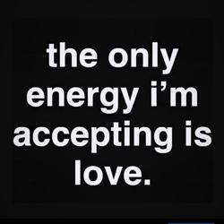 What's your energy ?  Clubhouse