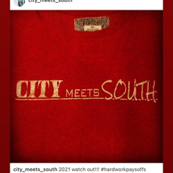 CITY meets SOUTH Clubhouse