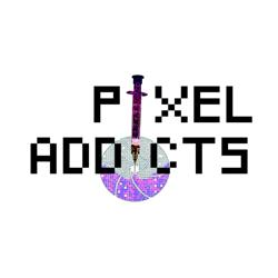 Pixel Addicts Clubhouse