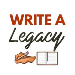 Write A Legacy ✍🏽📖📚 Clubhouse