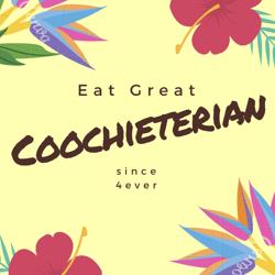Coochieterian club Clubhouse