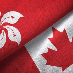 Canada-Hong Kong 加港宜家講 Clubhouse
