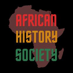 AFRICAN HISTORY SOCIETY Clubhouse