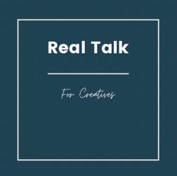 Real Talk for Creatives Clubhouse