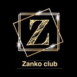 Zanko / زانکو Clubhouse
