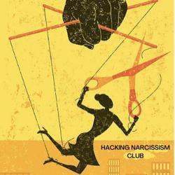 Hacking Narcissism Clubhouse