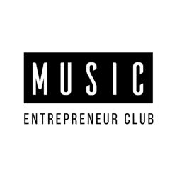 Music Entrepreneur Club Clubhouse