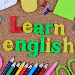 English with Mahsa  Clubhouse