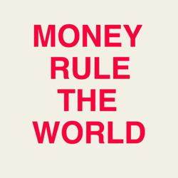 MONEY RULE THE WORLD Clubhouse
